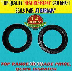 For Impreza 1.6 1.8 2.0 2.2 2.5 V1-v4 32x45x8 Camshaft Cam Shaft Oil Seal X2
