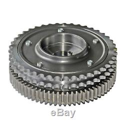 For Mercedes E350 ML350 SL350 GLK350 M272 Camshaft Cam Gears Timing Chain Kit
