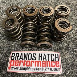 Ford Xflow Crossflow 200lb Newman Cams Double Valve Springs For Ph4+