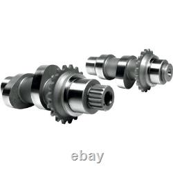 Fueling Chain Drive 543 Cams Camshafts for 2007-2017 Harley Twin Cam