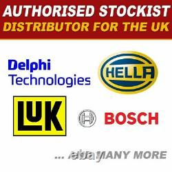 Gates Timing Belt Water Pump Kit For Alfa Chrysler Fiat Jeep Vauxhall KP15646XS