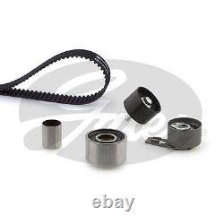 Gates Timing Cam Belt Kit For Hyundai Terracan Kia K2900 Sedona K015583XS