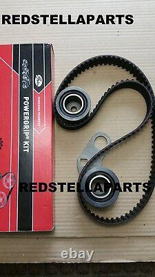 Gates Timing Cam Belt Kit For Land Rover Defender Discovery 2.5 TDi K025467XS