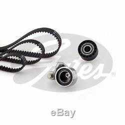 Gates Timing Cam Belt Kit For Land Rover Freelander MG ZS ZT 45 75 800 K015527XS