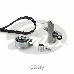 Gates Timing Cam Belt Kit For Seat Ibiza VW Polo 1.8 Tensioner Pulley K055491XS