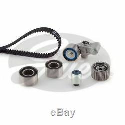 Gates Timing Cam Belt Kit For Subaru Forester Impreza Tensioner Pulley K015612XS