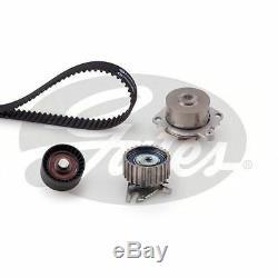 Gates Timing Cam Belt Water Pump Kit For Alfa Romeo Fiat Lancia KP35429XS