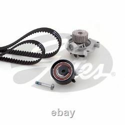 Gates Timing Cam Belt Water Pump Kit For VW Transporter Caravelle KP65323XS