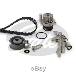 Gates Timing Cam Belt Water Pump Kit KP25491XS BRAND NEW 5 YEAR WARRANTY