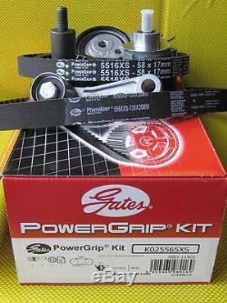 Genuine Gates Timing Belt Kit SEAT Ibiza 1.4 i 16V Petrol BXW 05/06