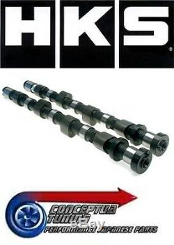 HKS Step 2 Uprated Cams Camshafts 264° 12mm Lift- For S15 Silvia SR20DET SpecR