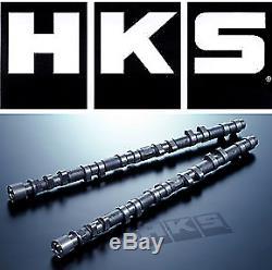 HKS Uprated Step 1 264° 8.7mm Lift Cams Camshafts For R33 Skyline GTR RB26DETT