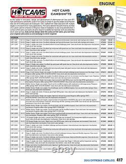 Hot Cams 1018-1 Stage 1 Camshaft For 2003 Honda XR100R