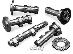 Hot Cams Camshaft Stage 3 Big Bore for Honda CRF450R/X 02-07
