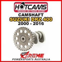 Hot Cams For Suzuki DRZ400 DRZ 400 2000-2016 Intake Camshaft 2249-1IN