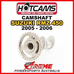 Hot Cams For Suzuki RMZ450 RMZ 450 2005-2006 Intake Camshaft 2052-1IN