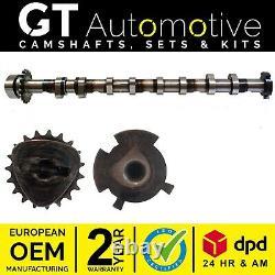 Inlet Camshaft For Audi Seat Skoda Vw 2.0 Fsi Tfsi Axx Bpy Bwa 06f109101b