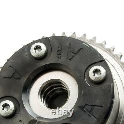 Intake & Exhaust Cam Gears Camshaft Adjuster for Mercedes 1.8 Kompressor M271
