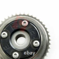 Intake Exhaust Camshaft Adjuster Gear FIT Mercedes 1.8 2003 2004 C180 C230 M271