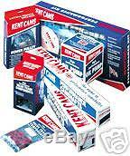 KENT CAMS CAM KIT CITROEN SAXO 1.6 16v VTS PEUGEOT 106 GTi CAMSHAFT FOR TU5J4