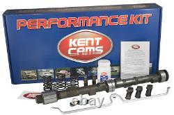 Kent Cams Camshaft Kit-234K Fast Road-for Ford Escort Mk1 / Mk2 1.3, 1.6 X/Flow