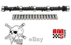 Lunati Voodoo 10120703LK Hyd Camshaft Lifters for Chevrolet SBC 327 350 400