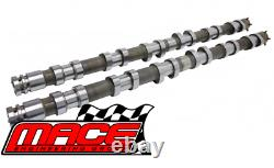 Mace Performance Camshafts For Ford Falcon Ba Bf Fg Fg X Barra Ecolpi 4.0l I6