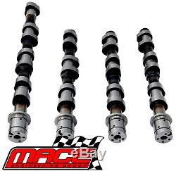 Mace Performance Camshafts For Holden Commodore Ve Vf Sidi Lfw Lfx 3.0l 3.6l V6