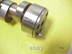 NEW Comp Cams Billet Solid Roller Camshaft 50mm for SB Chevy. 568 Lift Gaerte