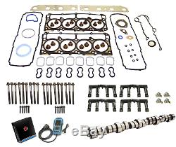 NON MDS Cam Install Kit with Handheld Tuner for 2005-2008 Dodge Ram 5.7L Hemi