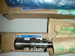 New factory intake and exhaust cams camshafts for 15-17 Mustang GT 5.0 Coyote 16