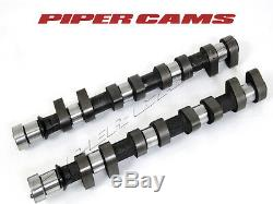 Piper Fast Road Camshaft Kit for Corsa B & Tigra 1.4L / 1.6L 16V