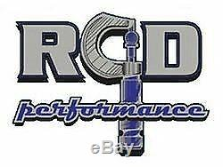 River City Diesel High Rev Cam Lifters Valve Spring For 6.0L 6.4L Ford