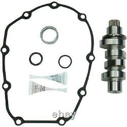 S&S Cycle 465 Chain Drive Cams for Harley M8 Milwaukee 8 17-20