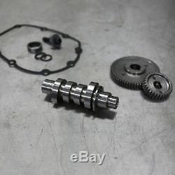 S&S Cycle 475G Chain Drive Cam Camshaft Kit for 17-19 Milwaukee 8 M8