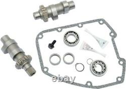S&S Cycle 585G Grind Chain Drive Cam Kit for 1999-2006 Harley Twin Cam