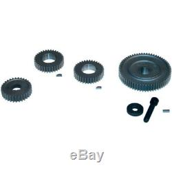 S&S Cycle Four Gear Set for Gear-Driven Cam Camshafts Harley Twin Cam 99-06