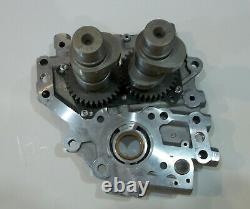 S&S T510G Gear Drive Cam Kit for Harley Davidson 1999-2006 Twin Cam models