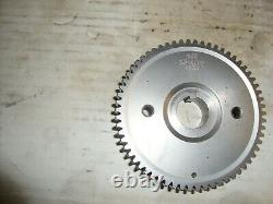S&s 510 G Gear Drive Cams & Gears For'07-up Harley Twin Cam Models
