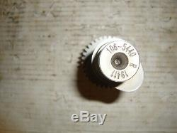 S&s T551ge Ez Start Gear Drive Cams With All Gears For'99-'06 Harley Tc88