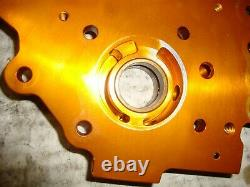 Screamin Eagle Cam Mount Plate For'99-'06 Harley Twin Cam Models