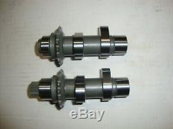 Screamin Eagle Cvo-255 Cams For'07 And Up Harley Twin Cam Engines