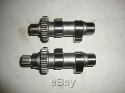 Screamin Eagle Se-264 Cams For'99'06 Harley Twin Cam Engines