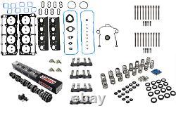 Stage 2 Performance Camshaft Install Kit for 2009 + Dodge Durango Ram 5.7L Hemi