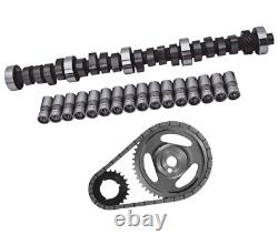 Stage 2 Torque Camshaft & Lifters Kit for Ford FE V8 360 390 428 484/510 Lift