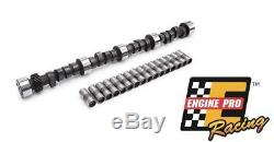 Stage 3 HP Hyd Camshaft Cam & Lifters for Chevrolet BBC 427 454 501/527 LIFT