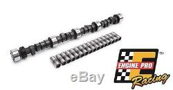 Stage 3 HP RV Camshaft & Lifters for Chevrolet SBC 305 350 5.7L 465/465 Lift