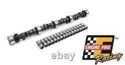 Stage 4 HP Camshaft & Lifters Kit for Chevrolet SBC 305 350 5.7L 458/458 Lift