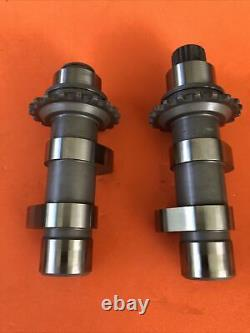 T-Man 680 PS1 Cams for Harley Davidson Twin Cam 2007-up Used