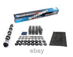 Texas Speed Stage 3 VVT Camshaft Kit for Gen V LT1 LT4 L86 6.2L. 645/. 635 Lift